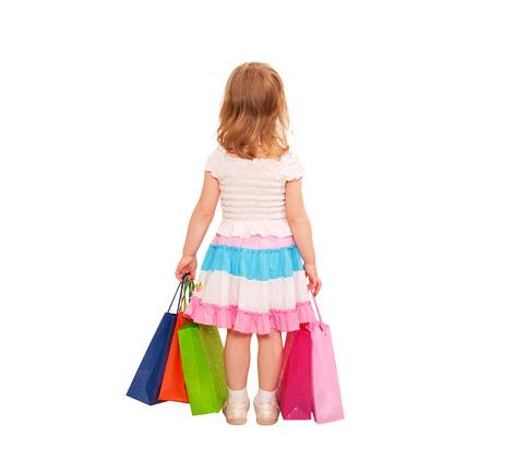 Tipps für den Kauf von Kinderkleidung