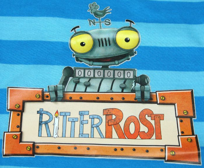 Ritter Rost – Unterwäsche & Nachtwäsche von Schiesser – Neu im Shop!