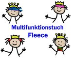 Multifunktionstuch (Fleece)