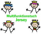 Multifunktionstuch (Jersey)