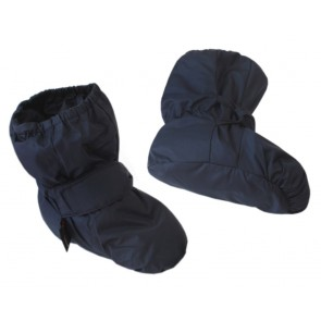Maximo - Baby Thermostiefel, warm wattiert - Alter 3-6 Monate